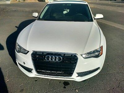 2013 Audi A5 Luxury Coupe 2-Door Audi A5, premium coupe, 2013, with ~3700 miles on it only!!!!
