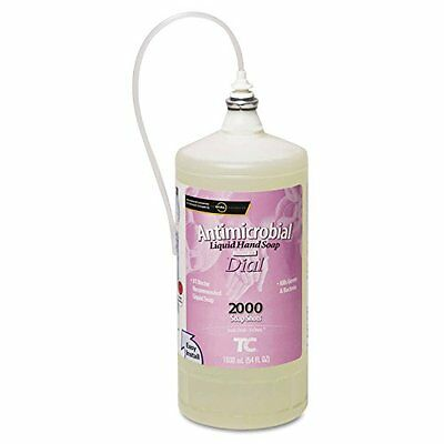 Rubbermaid FG4015421 Enriched Antibacterial Hand Wash Lotion, 1600 mL (Pack