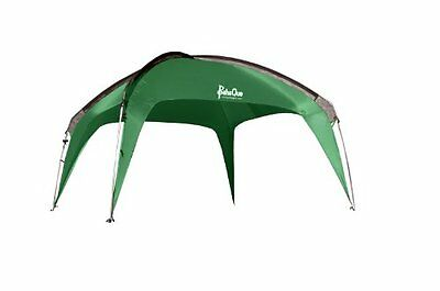 PahaQue Wilderness Cottonwood LT 2012 Shade Shelter (Forest Green, 12 x 12-