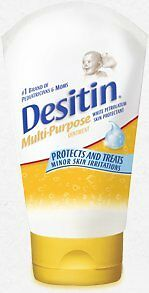 Desitin Multi-Purpose Ointment, 3.5-Ounce (Pack of 3)