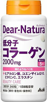Dear Natura Supplement Collagen - 30days - 240grain
