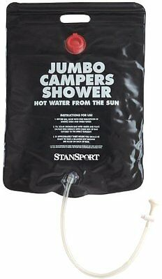 Stansport Jumbo Camper Shower 5 Gallon