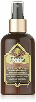 One N Only Argan Oil 12-in-1 Daily Treatment 6oz