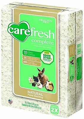 Carefresh Ultra Complete Pet Bedding
