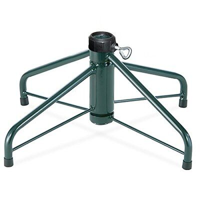 National Tree 32-Inch Folding Tree Stand for 9-Feet to 10-Feet Trees, Fits