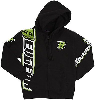 Revgear Fight Team Youth Hoodie, Large