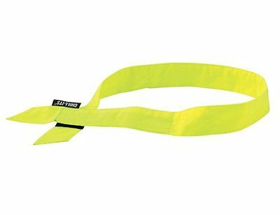 Ergodyne Chill-Its 6705 Evaporative Cooling Bandana - H and L, Lime