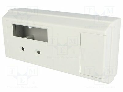 1 pc Enclosure: for devices with displays; X:170mm; Y:82mm; Z:47mm