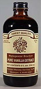 Nielsen-Massey Madagascar BourbonPure Vanilla Products Extract 2 oz.
