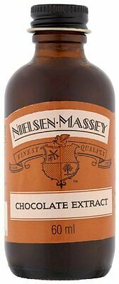Nielsen-Massey Extract, Chocolate, 2 Ounce