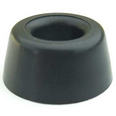 40 Rubberfeet small Ø 20 x 9 mm with steel inlet