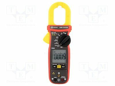 1 pc AC digital clamp meter; ¨cable:30mm; LCD (6000), with a backlit