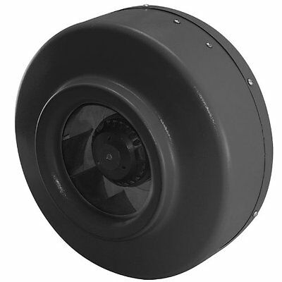 ValuLine Centrifugal Fan, VLF8,  8 inches