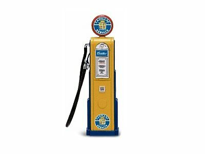 Replica Vintage Digital Gas Pump Cadillac 1/18