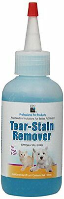 PPP Pet Tear Stain Remover, 4-Ounce