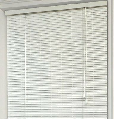 Achim Home Furnishings Eclipse 1/4-Inch Oval Roll Up Shade, 30-Inch by 72-I