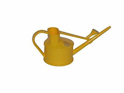 Bosmere V127YL Haws Watering Can Handy- Yellow