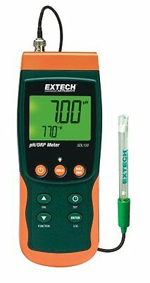 Extech SDL100 PH/ORP Meter SD Logger