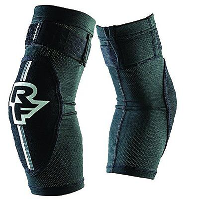 Race Face Indy Elbow Guard, Stealth, Large