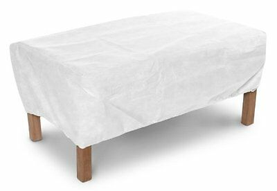 KoverRoos DuPont Tyvek 24261 18 by 42-Inch Companion Table Cover, 18 by 42