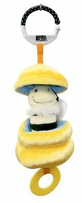 Animal Planet Stroller Toy, Bee