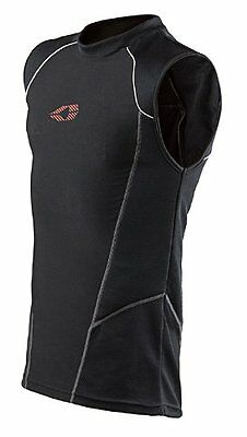 EVS Sports CTR Core Temperature Regulator Vest (Black, Large)