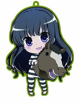 I Metaruki friends small - holder night sky horse swimsuit (japan import)