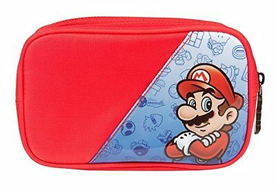 Ds Uni Super Mario Starter Kit