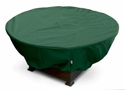 KoverRoos Weathermax 63067 Large Firepit Cover, 45-Inch Diameter by 21-Inch