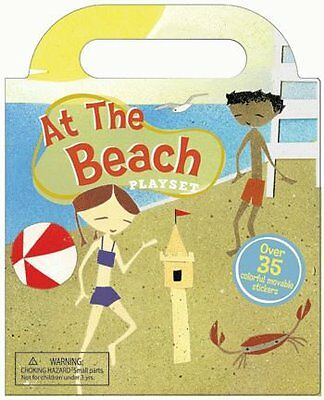 Magnetic Poetry Playset: At The Beach
