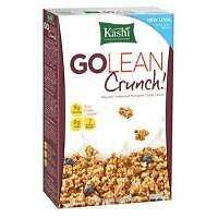 Kashi Golean Crunch Cereal, 13.8 Ounce -- 12 per case.