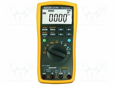 1 pc Multimeter calibrator; V DC:0,01m÷40m/400m/4/40/400V