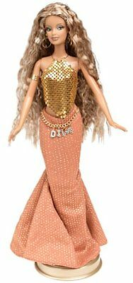 Barbie Diva Collection All That Glitters Sublime Diva Collector Edition Dol