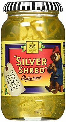 Robertsons Silver Shred 454g