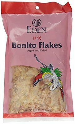 Eden Bonito Flakes, 1.05 Ounce Package