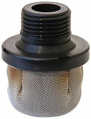 Graco 288716 Airless Paint Sprayer Replacement Inlet Strainer, 3/4-Inch