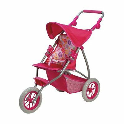 Adora Doll Accessories 3 Wheel Shade Jogger