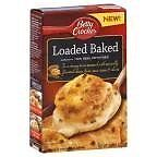 Betty Crocker Loaded Casserole Made with 100% Real Potatoes 4.5 oz (Pack of