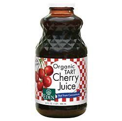 Eden Foods - Cherry Juice Organic