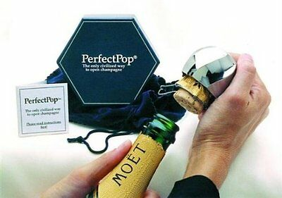 Generic Perfect Pop Champagne Opener (Catalog Category: General Merchandise