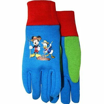 Midwest Glove MY102T Mickey Mouse Kids Gloves