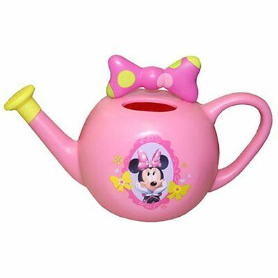 Midwest Glove MM420K Minnie Mouse Kids Watering Can