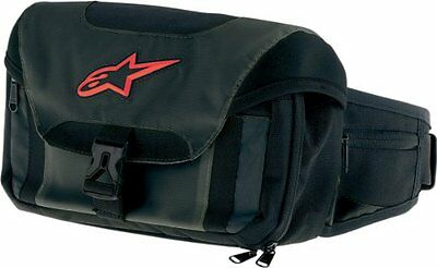 Alpinestars Tech Tool Pack - Black/Red 6106914-13