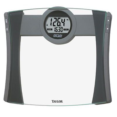 Taylor 7209 Glass Digital Cal Max Scale