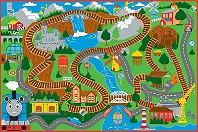 Thomas & Friends Game Rug