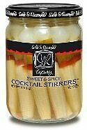 Sable & Rosenfeld Tipsy Sweet & Spicy Cocktail Stirrers 16.0 oz (6 Pack)