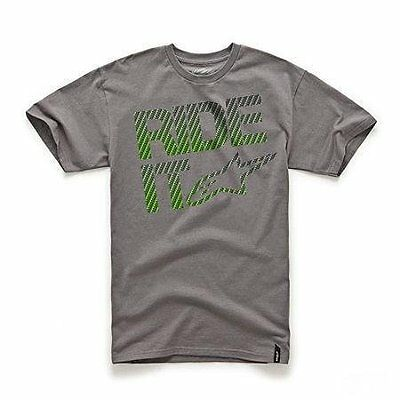 Alpinestars Ride It Carbon Fiber Classic Short-Sleeve T-Shir