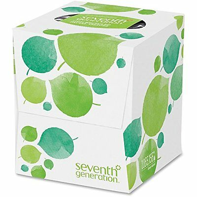 Seventh Generation® 100% Recycled Facial Tissue