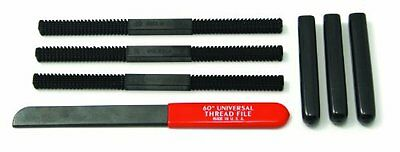 CTA Tools 8230 Thread Restoring File Set - 4 Piece