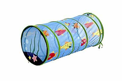 Pacific Play Tents Under The Sea 4' Tunnel